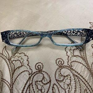 🧚🏼♂️Elegant Reader Glasses